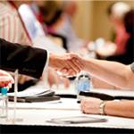 conference-handshake