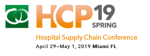 2019 Supply Chain Logo