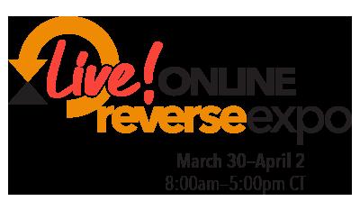 Live Online Reverse Expo