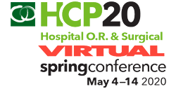 HCP 2020 Virtual Spring OR & Surgical Conference