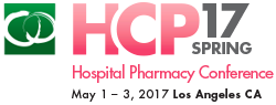 HCP Spring 2017 Conference Logo